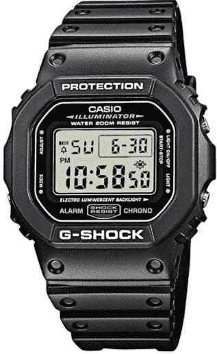 Casio G-Shock Quartz Watch