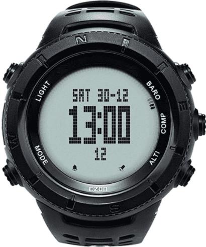 EZON Hiking Outdoors Watch (H001H11)