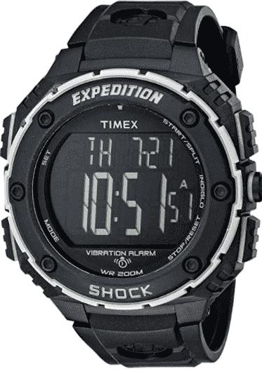 Timex Expedition Shock XL Watch