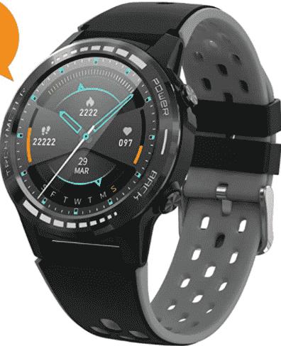 Gandley GPS Smartwatch