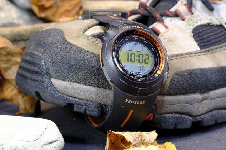 9 Best Hiking Watches Under $200