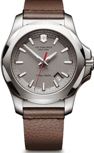 Victorinox Swiss Army Men's I.N.O.X Watch