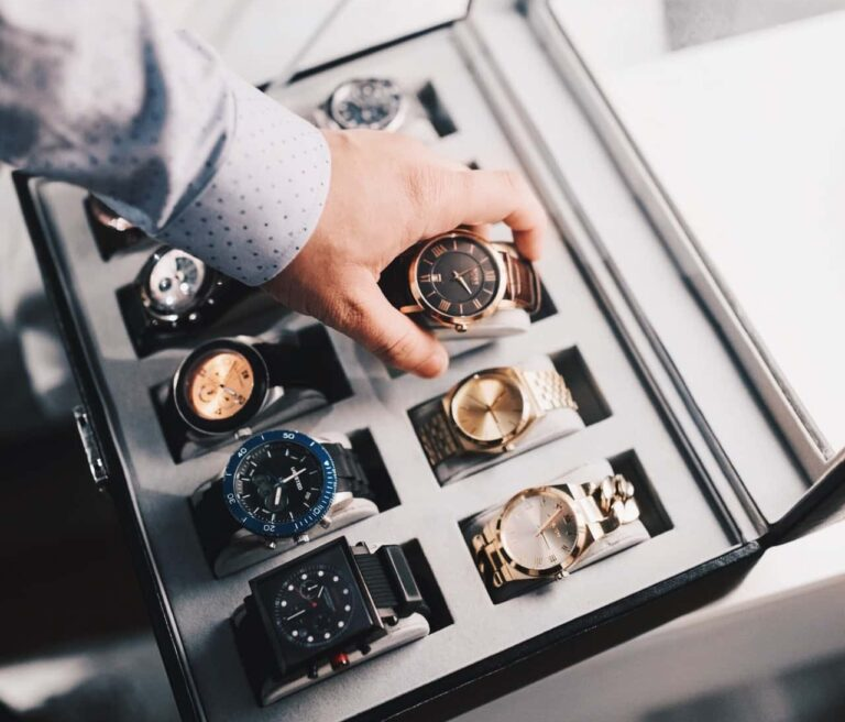 19 Different Types of Watches to Know About Before Buying