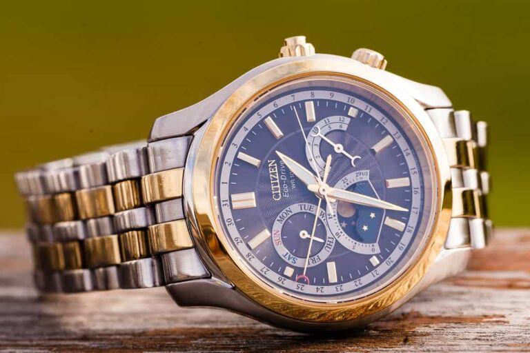 Best Moon Phase Watches Under $500 for Men and Women