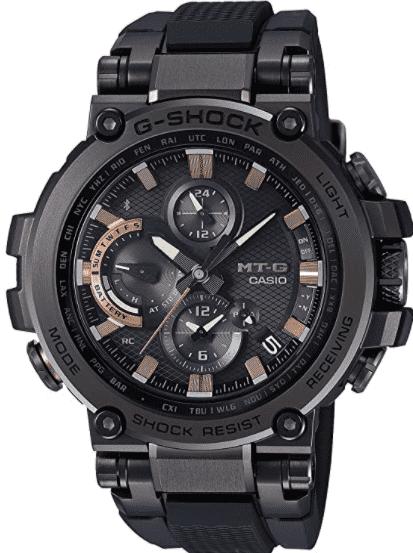 Casio G-Shock MTG-B1000TJ-1AJR