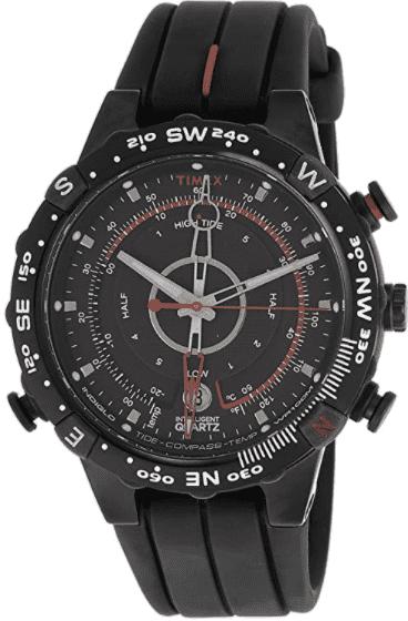Timex Intelligent Quartz Watch T2N720