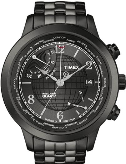 Timex Men's Quartz Watch T2N614AU