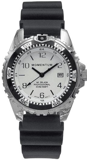 MOMENTUM M1 Splash Watch