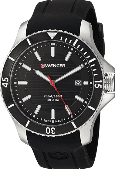 Wenger Sea Force 3H (0641.102)
