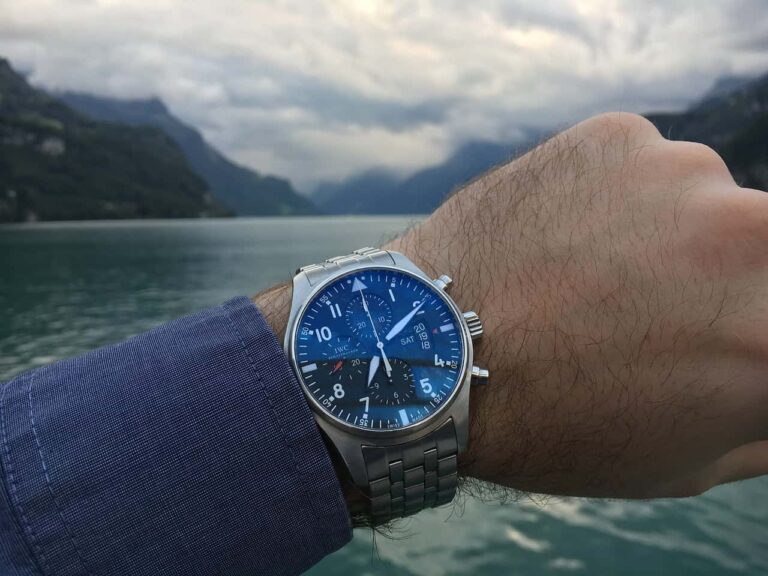 Choosing A Watch for A Man: 6 Steps to The Best Choice