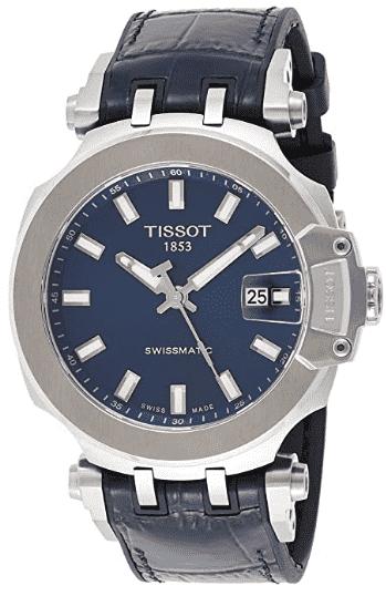 Tissot Men's T-Race Automatic Sport Watch