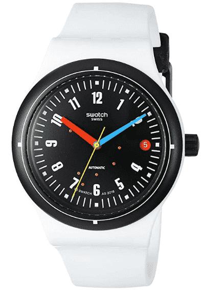 Swatch BAU Casual Watch