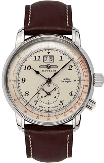 Zeppelin 8644-5 Series LZ126 Los Angeles