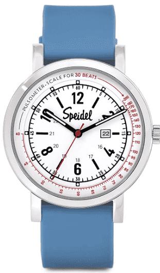 Speidel Scrub 30 Medical Watch