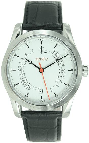 Aristo Swiss Automatic Medical Watch