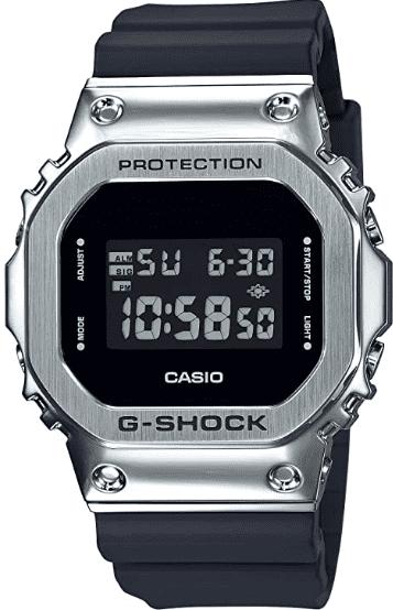 Casio G-Shock GM-5600-1JF