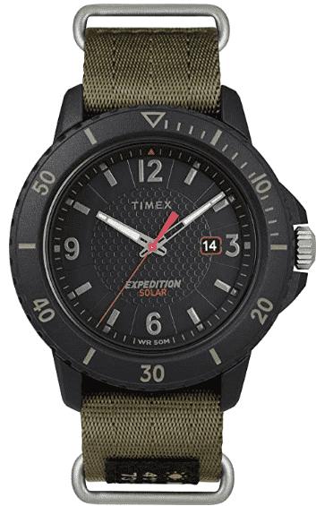 Timex Men's Expedition Gallatin