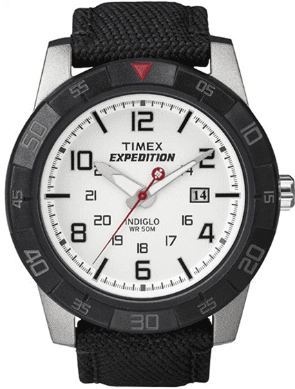 Timex Expedition T498639J