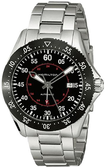 Hamilton Men's Khaki Aviation Watch