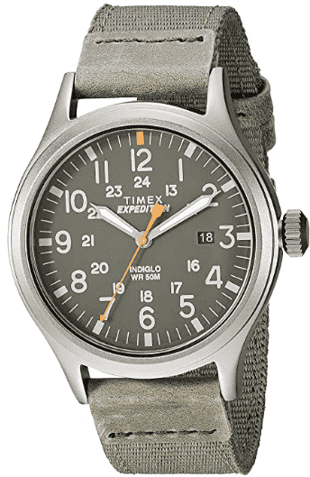 Timex Men's Expedition Scout Watch