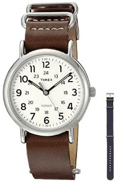 Timex Unisex Weekender Watch
