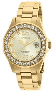 Invicta Women's 21397 Pro Diver's Watch