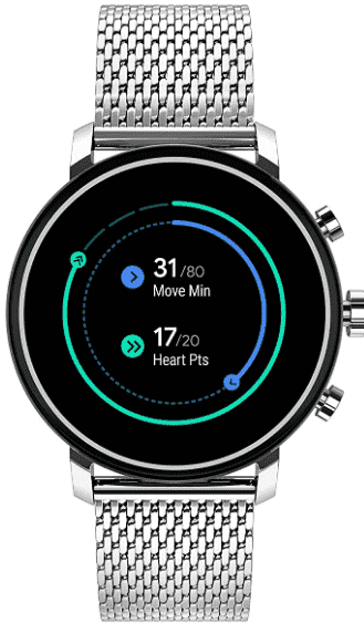 Movado Connect 2.0 Watch