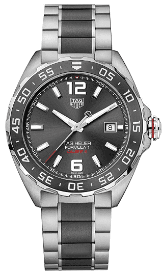 TAG Heuer Formula 1 Automatic Men's Watch