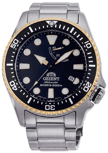 ORIENT Triton Automatic Watch