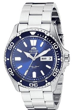 ORIENT Men's Mako USA II (Blue)