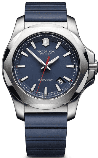 Victorinox Swiss Army I.N.O.X Watch II