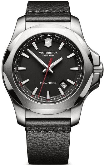 Victorinox Swiss Army I.N.O.X Watch IV
