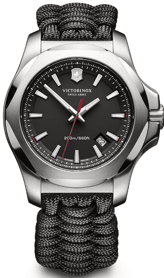 Victorinox Swiss Army I.N.O.X Watch V