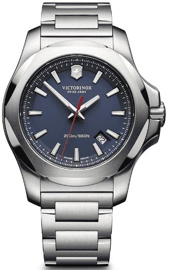 Victorinox Swiss Army I.N.O.X Watch VII