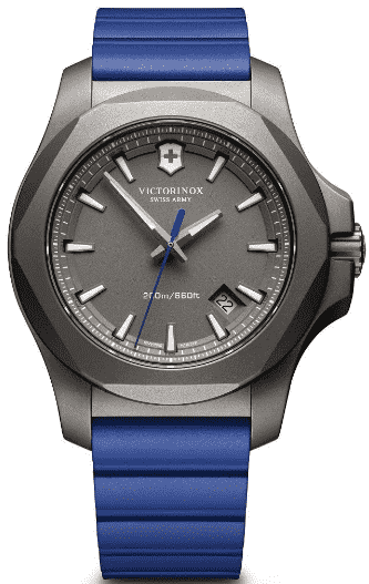 Victorinox Swiss Army I.N.O.X Watch VIII