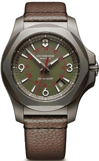 Victorinox Swiss Army I.N.O.X Watch X