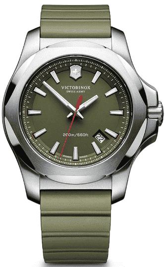 Victorinox Swiss Army I.N.O.X Watch XI