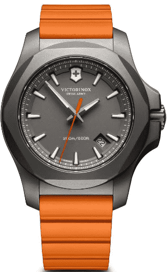 Victorinox Swiss Army I.N.O.X Watch XV