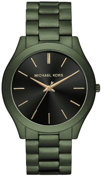 Michael Kors Runway Watch I