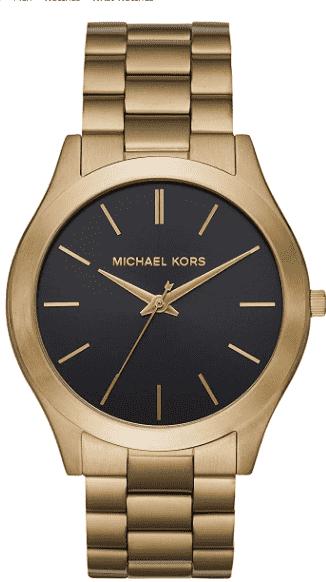 Michael Kors Runway Watch II