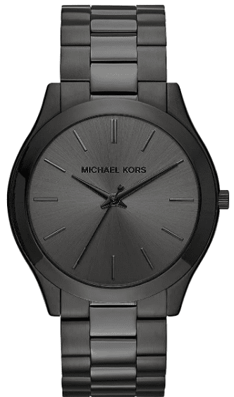 Michael Kors Runway Watch III