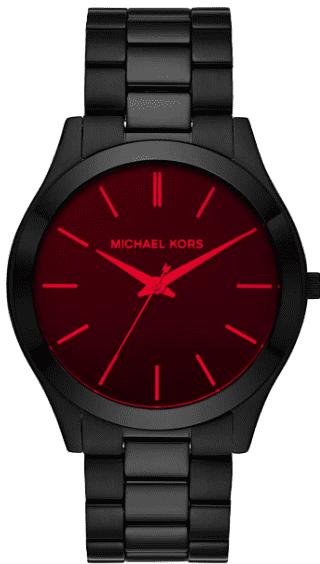 Michael Kors Runway Watch V