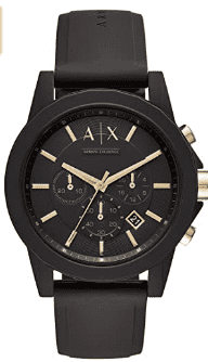Armani Exchange Stainless Steel Watch I