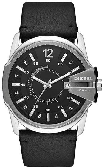Diesel Men's Master Chief Watch II