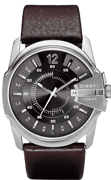 Diesel Men's Master Chief Watch III