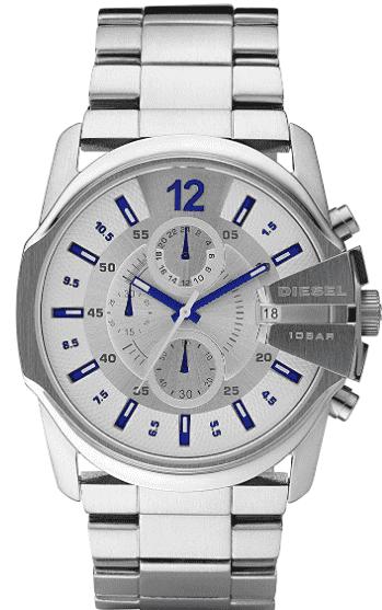 Diesel Men's Master Chief Watch IV