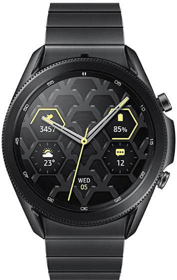 Samsung Galaxy Watch 3a