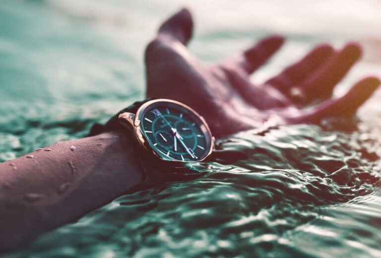 How Do I Choose A Dive Watch?