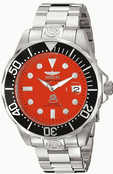 Invicta Men's 4186 Pro Diver Collection