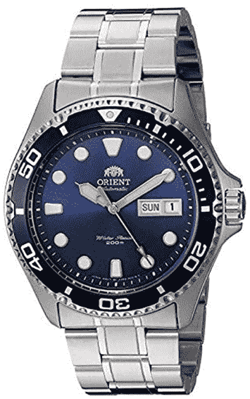 ORIENT Automatic Diving Watch